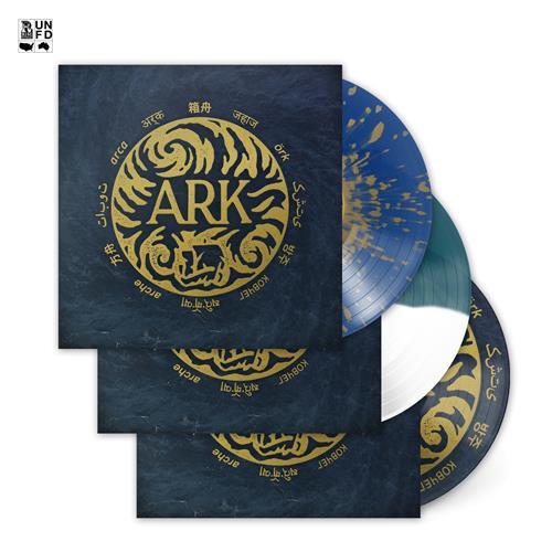 Ark Vinyl