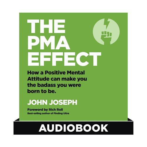 The PMA Effect Audiobook