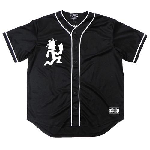 Hatchetman 17 Black Baseball
