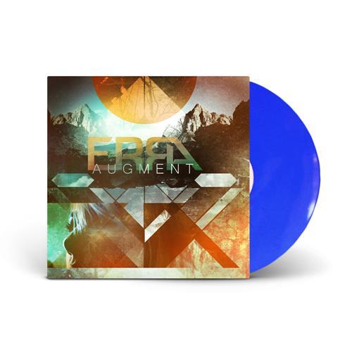 Augment Blue LP