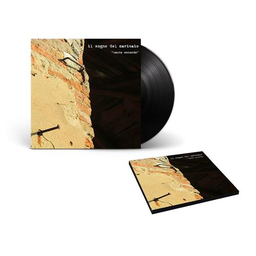 Canto Secondo CD + LP Bundle