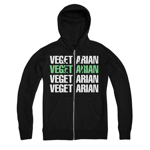 Vegetarian Stack Black