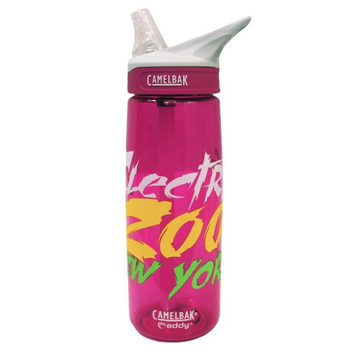 New York Dragonfruit Camelbak Water Bottle