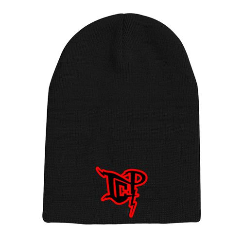 ICP Logo Tempest Black Winter