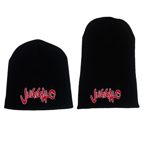 Juggalo Black Winter
