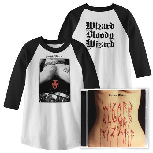 Wizard Bloody Wizard 03