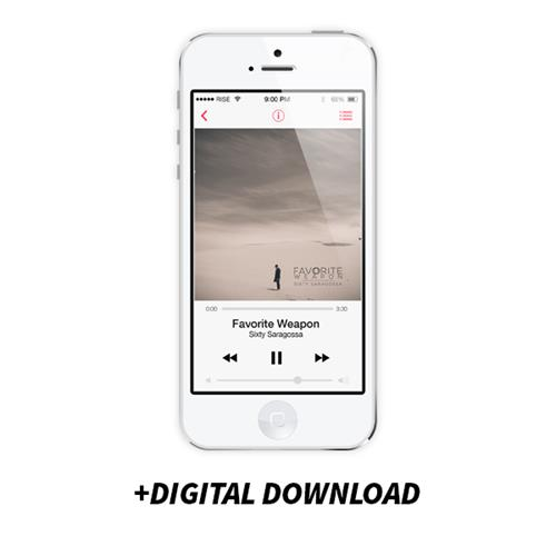 Sixty Saragossa Digital Download