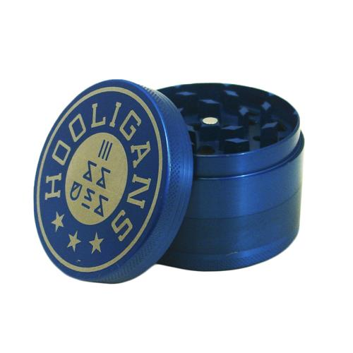 Hooligans Blue Grinder