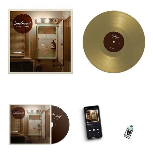 Home Remedy Music Bundle