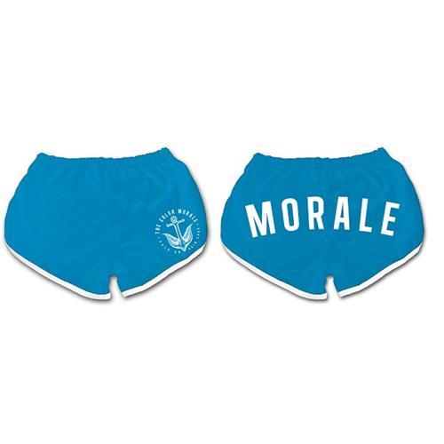 Morale Teal