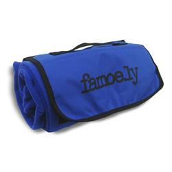 Logo Blue Blanket