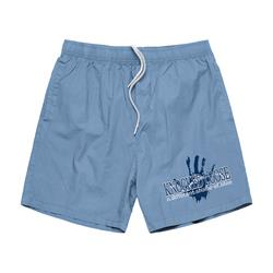 A Different Shade Of Blue Carolina Blue Shorts