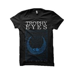 Moon Rev Black T-Shirt