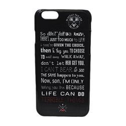 Terrible Things Iphone 6 Phone Case