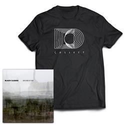 Black Clouds LP+T-Shirt