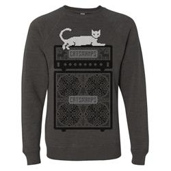 Ugly Carbon Crewneck