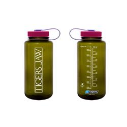 Logo 32 Oz Nalgene Water Bottle