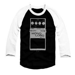 AMP Black/White