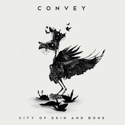 City of Skin and Bone CD + DD