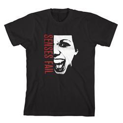 Scream Black
