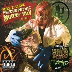 Psychopathic Murder Mix Vol. 1