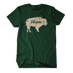 Home Forest Green