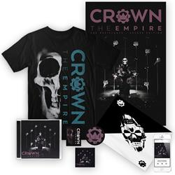 Crown The Empire - The Resistance: Deluxe Edition - Bundle 5