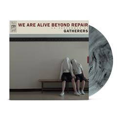 We Are Alive Beyond Repair Blue Smoke