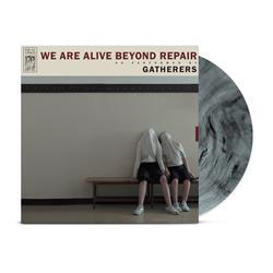We Are Alive Beyond Repair Blue Smoke