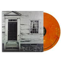 Empty Days & Sleepless Nights Orange 2X