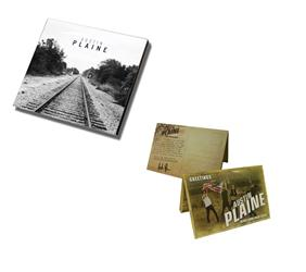 CD/Postcard Bundle