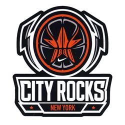 NY Logo  Magent