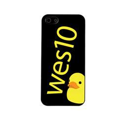 Wes10 Black