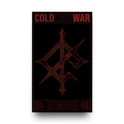 Cold Like War Black Flag
