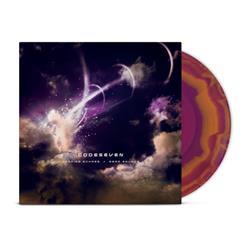 Dancing Echoes / Dead Sounds Orange/Purple Mix