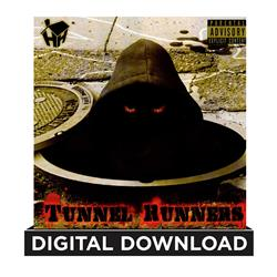 Tunnel Runners (Various Artists)