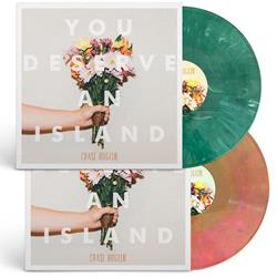 Both LPs + Download