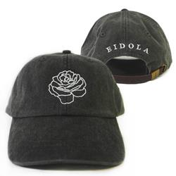 Flora Pigment Black