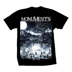 Phronesis Black T-Shirt