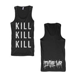 Kill Kill Kill - Limited!