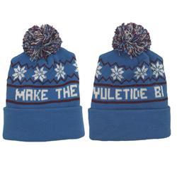 Make The Yuletide Bi