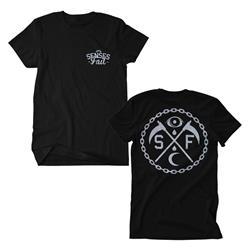Axe Emblem Black
