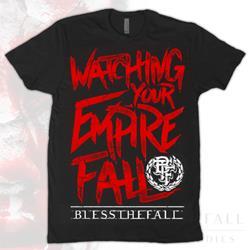 Lyric Black T-Shirt