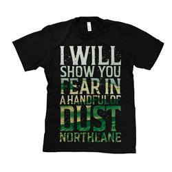 Dust Black