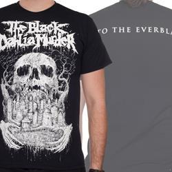 Into The Everblack Black