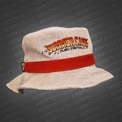 Grass Roots  Bucket Hat