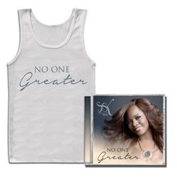 Bridgett Kern - No One Greater Bundle