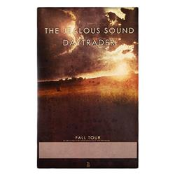 Daytrader/The Jealous Sound Tour