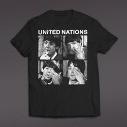 Paul Black T-Shirt