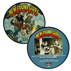 Tip Of The Iceberg  Picture Disc 7